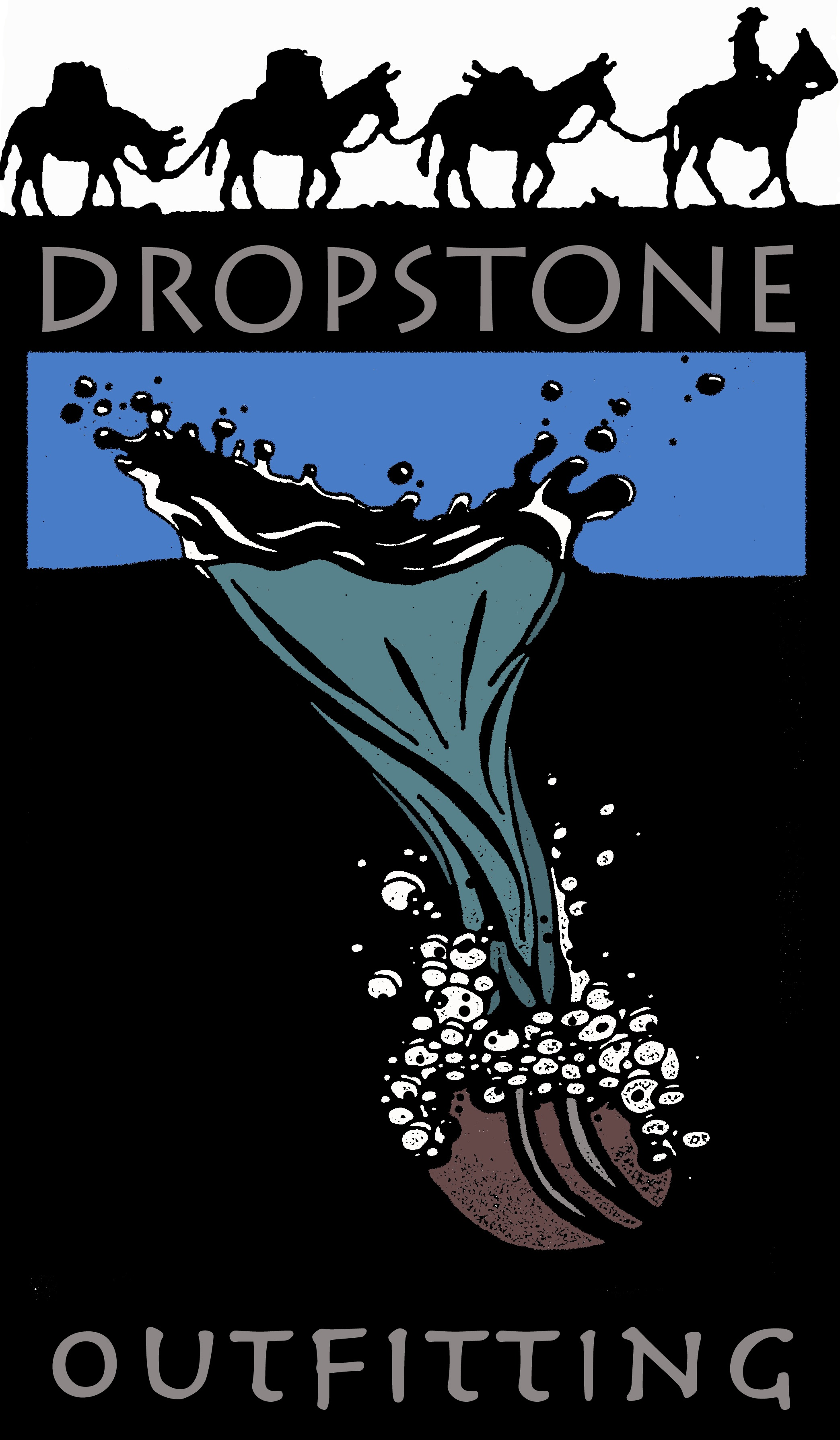 Dropstone Outfitting