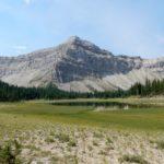 Birch Creek - Trilobite Lakes  July 25 - July 31, 2018