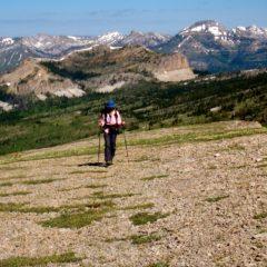 Bob Marshall Wilderness Backpacking Traverse